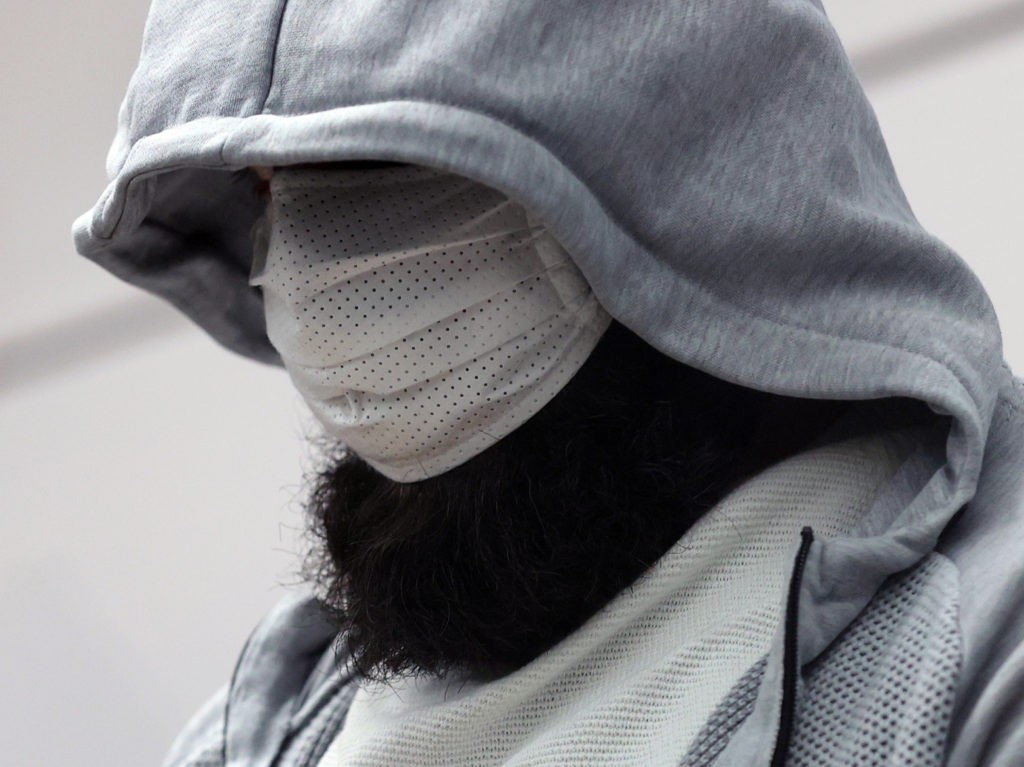 Brain of Islamic State in Germany Sentenced To 10.5 Years in Prison