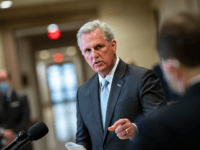 McCarthy: Do Not Trust Pelosi on Claim She Won't Act on Court-Packing