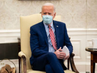 Joe Biden Plans Prime Time Address for Coronavirus Shutdowns Anniversary