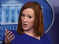 Psaki: It's a Positive Manchin Is Open to Using Reconciliation More