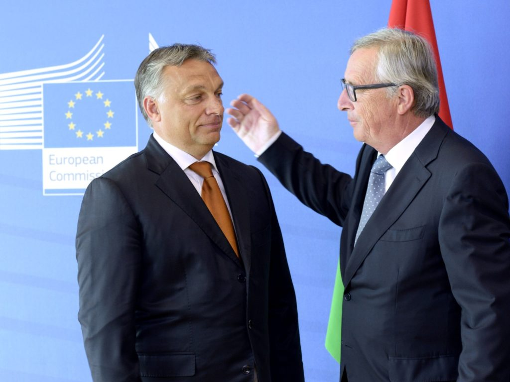 Was it Worth it?: Hungary Chides EU For Intransigence That Led to Brexit