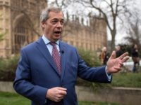 Farage Accuses British Elites of Covering up Chinese Takeover