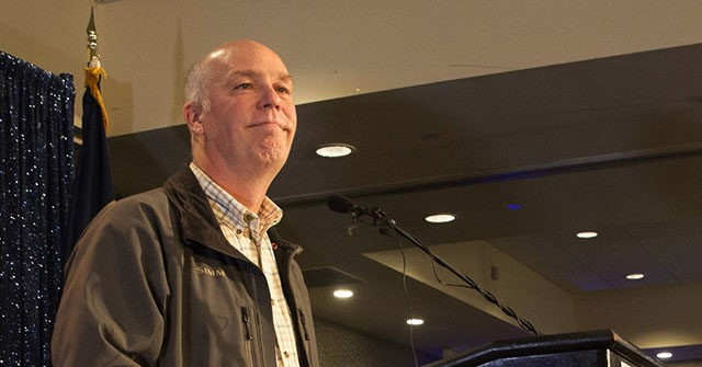 Montana Gov. Gianforte Signs Bill Banning Sanctuary Cities