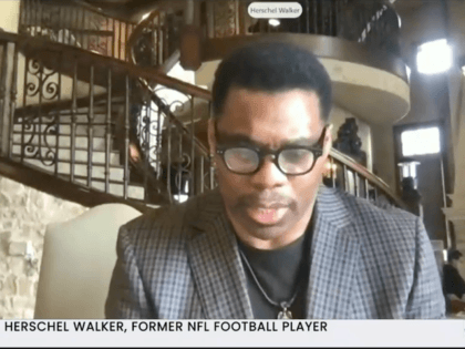 Herschel Walker Testifies