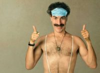 Sacha Baron Cohen: 'Borat 2' Intended to Highlight Trump's 'Misogyny'