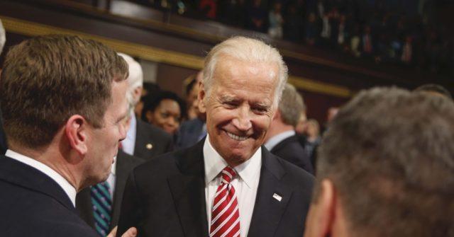 Blue State Blues: Will the Politburo Let Joe Biden Address Congress?