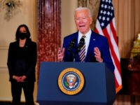 Biden's Pentagon: Syria Bombing Legal Under International Law