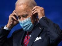 Approximately 200,000 in U.S. Died from Coronavirus Before Joe Biden's First Five Months in Office