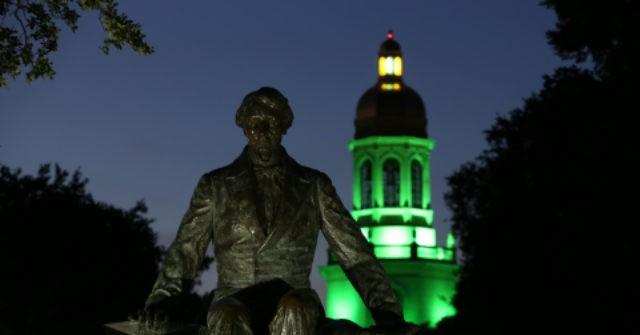 Baylor U. Students Demand School Remove Statue of Namesake Judge Baylor