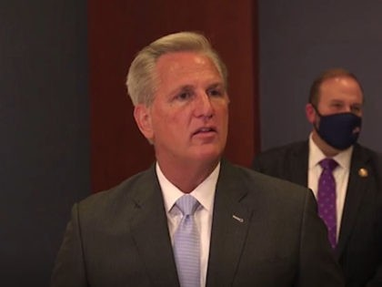 Kevin McCarthy press conference