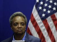 Lori Lightfoot's Chicago: At Least 18 Shot over Weekend