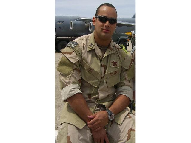 Mark Alan Lee, Navy Seal, KIA August 2, 2006