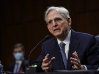 Biden AG Nominee Merrick Garland Wrote in 70s That Song About 'Military Rape' Was 'Hilarious'