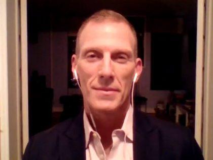 W.H.O. adviser Jamie Metzl