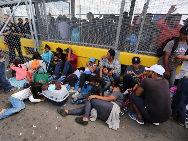 EXCLUSIVE: CDC COVID Order to Quickly Return Migrants to Mexico May End Within Two Weeks