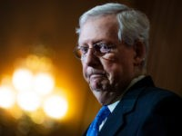 McConnell: 'Great Chance' of Deal with Biden on Infrastructure