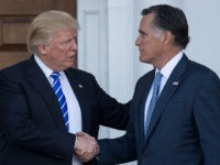 Mitt Romney: America's Populist Movements Not Going Away Anytime Soon