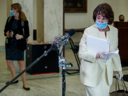 Democrat Anna Eshoo: Criticism of Attempt to Censure Conservative Cable Networks a Red Herring