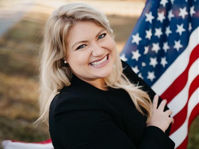 Rep. Kat Cammack (R-FL)