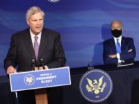 Senate Confirms Biden Nominee Tom Vilsack to Lead Agriculture Department