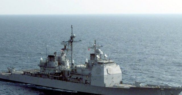 Two U.S. Navy Ships in Middle East Hit with Coronavirus Outbreaks
