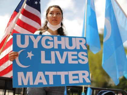 Human Rights Watch: China Arresting Uyghurs at Skyrocketing Rates