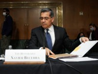 Xavier Becerra Refused to Name an Abortion Restriction He Supports