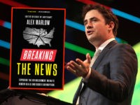 Three Days: Countdown to Alex Marlow's Bombshell Book 'Breaking the News'