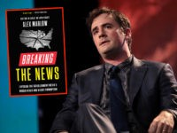 Alex Marlow's Investigative Bombshell 'Breaking the News' Has Over 105 Pages of Source Material, 1,206 Endnotes
