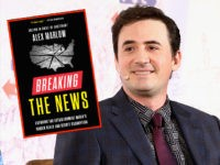 'Breaking the News' Investigative Media Blockbuster Rockets to #2 on Amazon Hours After Launch
