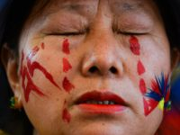 Women 'Routinely Raped' in Tibetan Reeducation Camps: Report