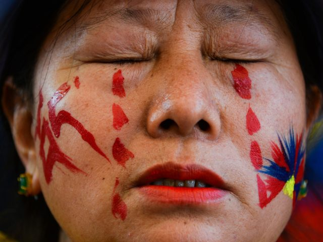 Report: China Raping Tibetan Women in Separate Crop of Concentration Camps