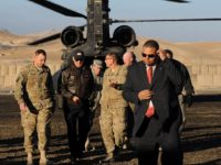 Biden Likely to Continue 'Endless Wars' in Afghanistan