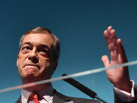 Farage Slams Coca-Cola for Alleged 'Try to Be Less White' Training