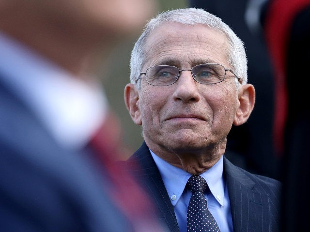 Fauci Doubts Johnson & Johnson Vaccine Will Be Pulled — 'There Will Likely Be Some Sort of Warning'