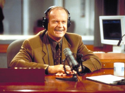 'Frasier' Reboot Coming from Paramount With Kelsey Grammer Reprising Title Role