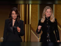 Golden Globes: Tina Fey, Amy Poehler Mock HFPA Over Diversity