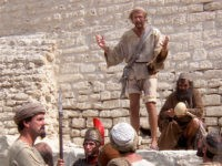 Nolte: The Gloriously Inappropriate and Problematic 'Life of Brian' (1979)