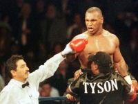 Mike Tyson Blasts Hulu for 'Tone-Deaf Cultural Misappropriation' over 'Iron Mike' Limited Series