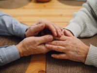 94-Year-Old Couple Falls in Love During Pandemic, Plans Post-Vaccination Wedding