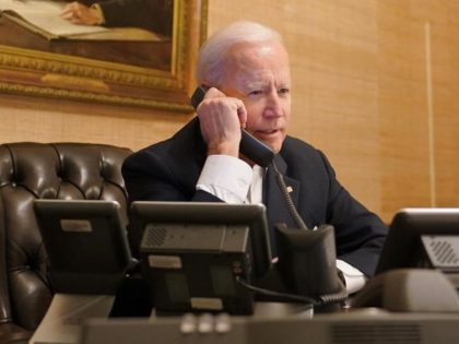 President Joe Biden personally called Texas Gov. Greg Abbott on Thursday to discuss the severe winter weather crippling power and water infrastructure in the state, according to the White House.