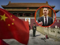Pinkerton: Tom Cotton Releases 'Beat China' Plan
