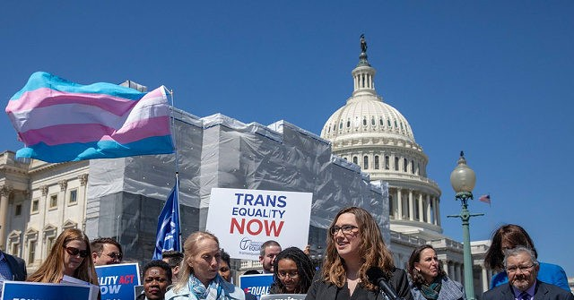 Heritage: 11 Myths About the Transgender 'Equality Act'