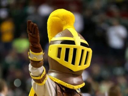 valpo crusader mascot