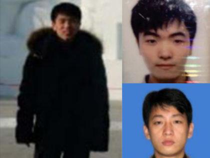 North Korea-wanted
