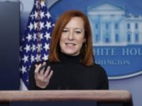Jen Psaki Blames Trump Administration for Current Migrant Crisis