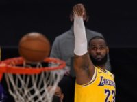 Nat;l Fraternal Order of Police Slams LeBron James for Targeting Cop