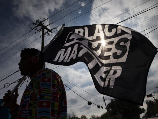 AP Exclusive: Black Lives Matter opens up about its finances