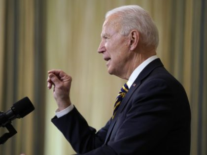 NRA Warns Members Joe Biden 'Extreme Gun Control' Measures Coming