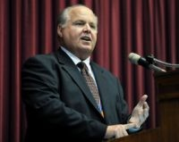 Palm Beach County refuses to lower flags for Rush Limbaugh